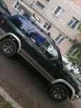 Nissan Terrano, 1996 год, 470 000 руб.