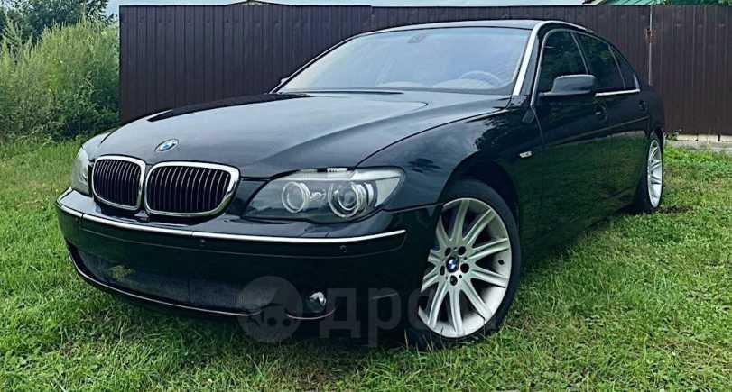 BMW 7-Series, 2005 год, 735 000 руб.