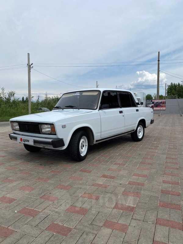 Лада 2105, 1998 год, 59 000 руб.