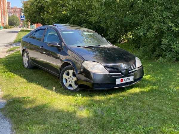 Nissan Primera, 2004 год, 229 000 руб.