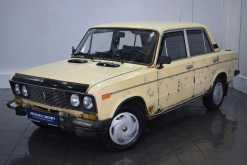 Тула 2106 1983