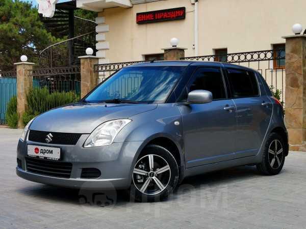 Suzuki Swift, 2006 год, 315 000 руб.