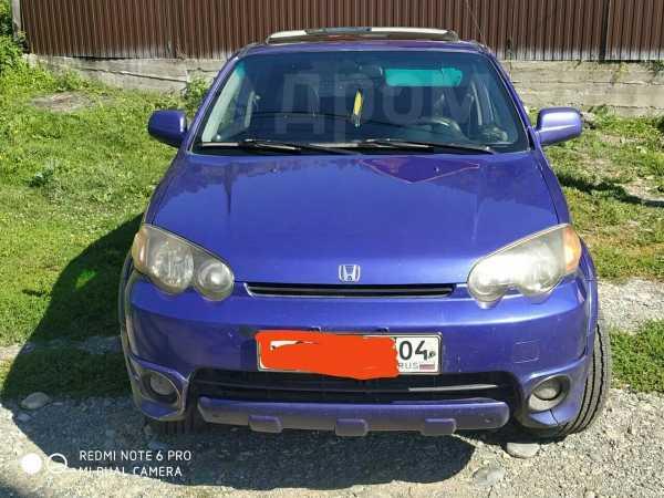 Honda HR-V, 1999 год, 275 000 руб.