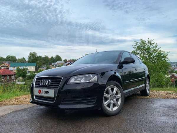 Audi A3, 2010 год, 420 000 руб.