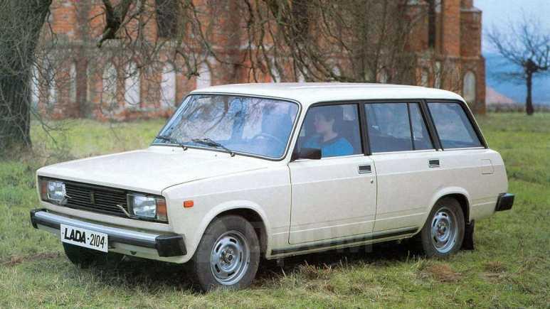 Лада 2104, 1993 год, 50 000 руб.