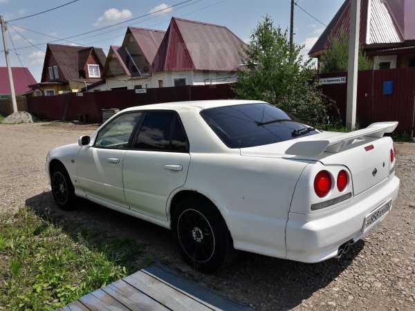 Nissan Skyline, 1998 год, 250 000 руб.