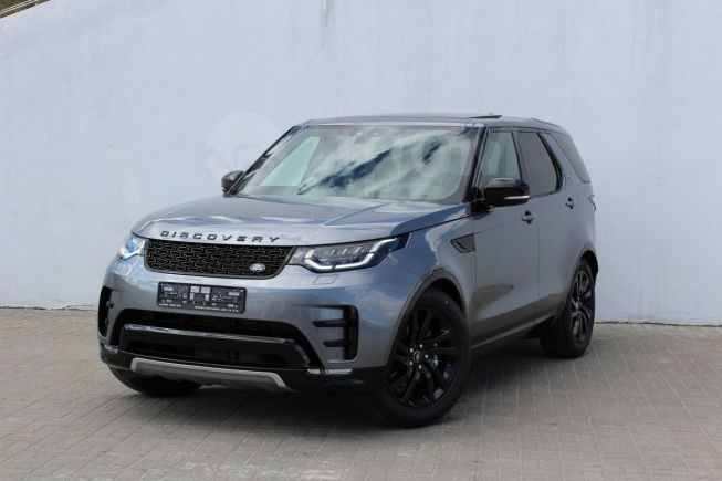 Land Rover Discovery, 2020 год, 5 982 000 руб.