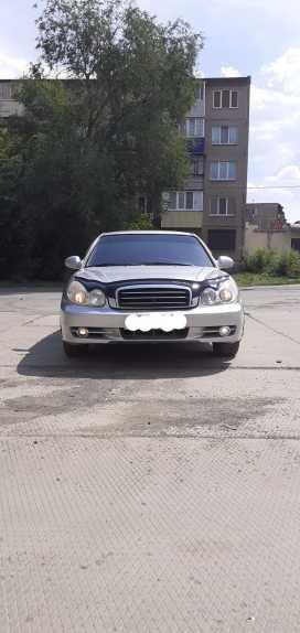Орск Sonata 2006