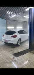 Opel Astra, 2014 год, 570 000 руб.
