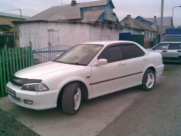 Honda Accord, 1997 год, 420 000 руб.