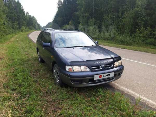 Nissan Primera, 1998 год, 187 000 руб.