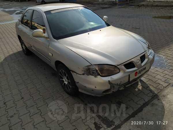 Hyundai Lantra, 1998 год, 40 000 руб.