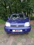 Nissan X-Trail, 2002 год, 440 000 руб.
