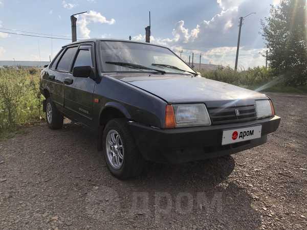 Лада 21099, 1997 год, 39 999 руб.