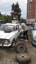 Москвич 412, 1977 год, 18 999 руб.
