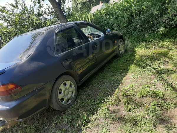 Honda Civic Ferio, 1991 год, 65 000 руб.