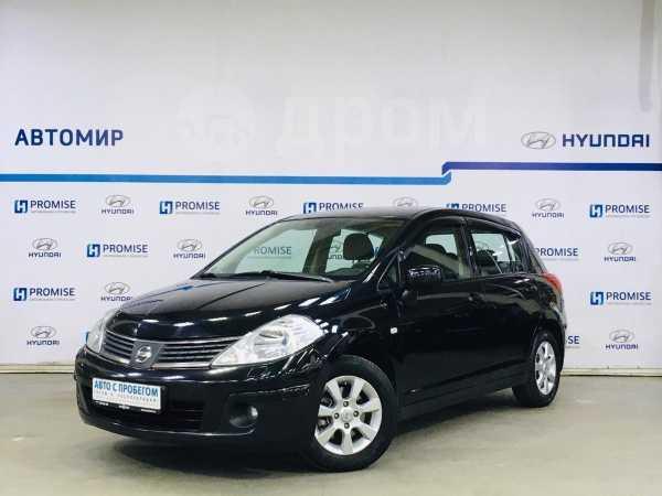Nissan Tiida, 2010 год, 500 000 руб.