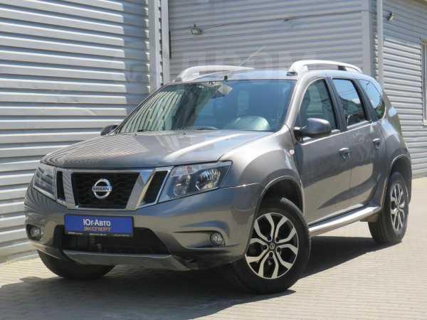 Nissan Terrano, 2014 год, 699 000 руб.