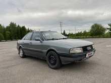 Альметьевск 80 1991