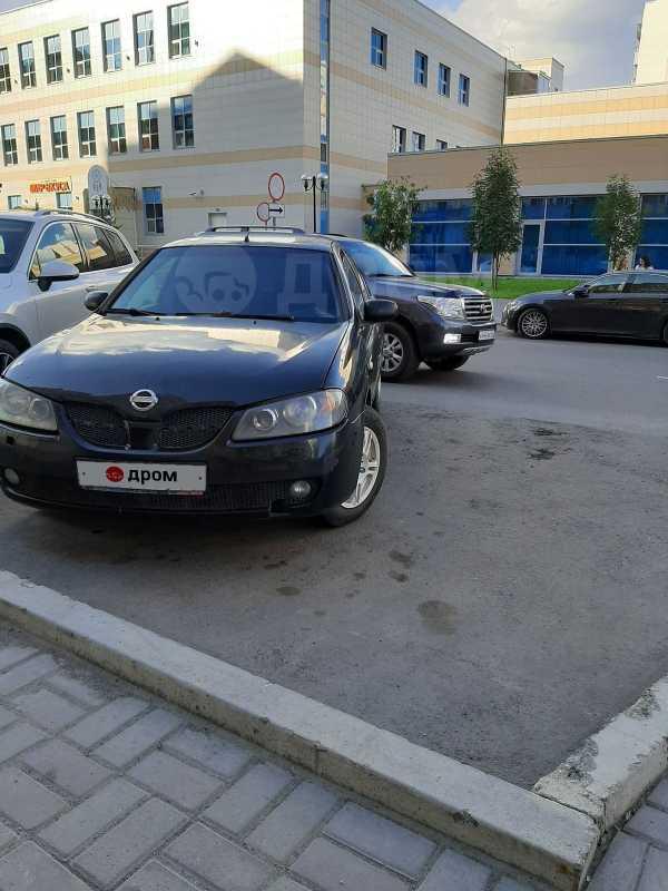 Nissan Almera, 2005 год, 210 000 руб.