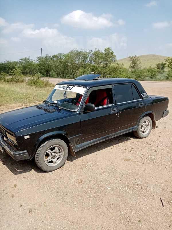 Лада 2105, 2010 год, 140 000 руб.