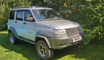 Новосибирск Патриот 2006