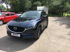 Домодедово CX-5 2019