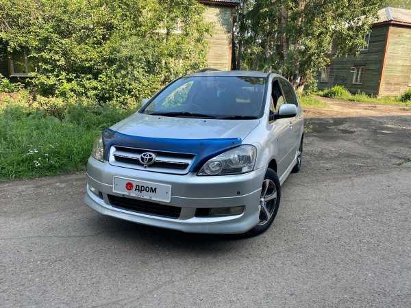 Toyota Ipsum, 2003 год, 600 000 руб.