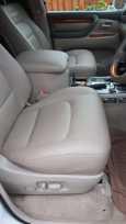 Toyota Land Cruiser Cygnus, 2004 год, 899 000 руб.