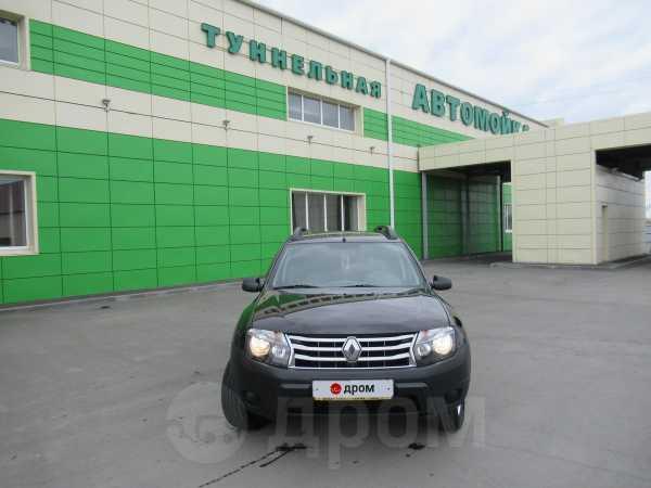 Renault Duster, 2014 год, 550 000 руб.