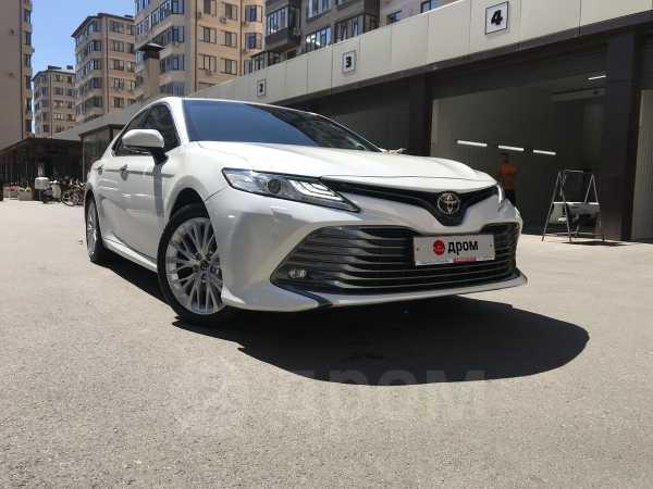 Toyota Camry, 2019 год, 2 285 000 руб.