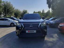 Тюмень Lexus GX460 2014