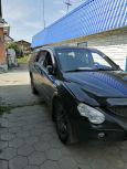 SsangYong Actyon Sports, 2010 год, 410 000 руб.