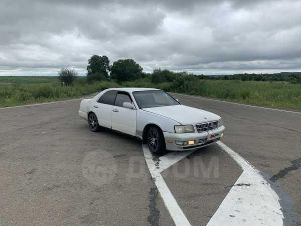 Nissan Cedric, 1998 год, 145 000 руб.