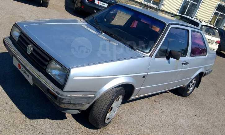 Volkswagen Jetta, 1985 год, 47 000 руб.