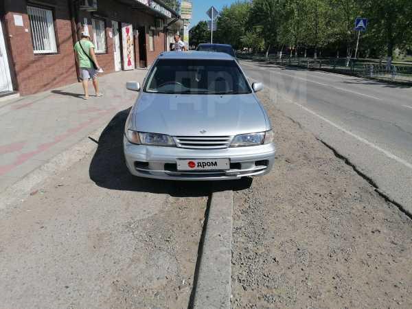 Nissan Pulsar, 2000 год, 135 000 руб.
