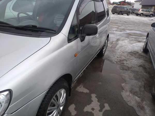 Toyota Corolla Spacio, 1997 год, 230 000 руб.