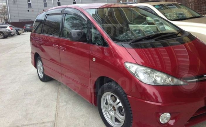 Toyota Estima, 2001 год, 545 000 руб.