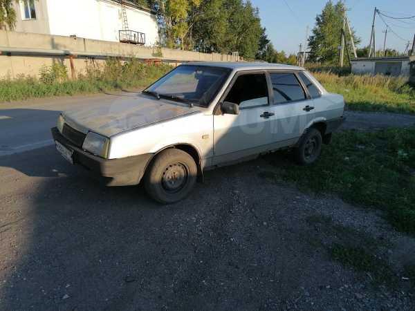 Лада 21099, 2002 год, 29 999 руб.