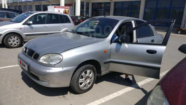 Daewoo Sens, 2003 год, 110 000 руб.