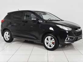 Тюмень Hyundai ix35 2012
