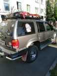 Ford Explorer, 1998 год, 360 000 руб.