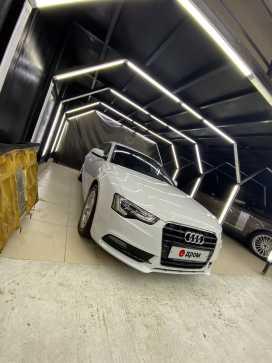 Ангарск Audi A5 2013