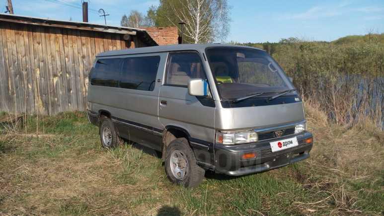 Nissan Caravan, 1985 год, 170 000 руб.