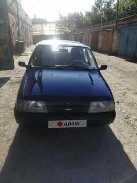 Новосибирск 2126 Ода 2004