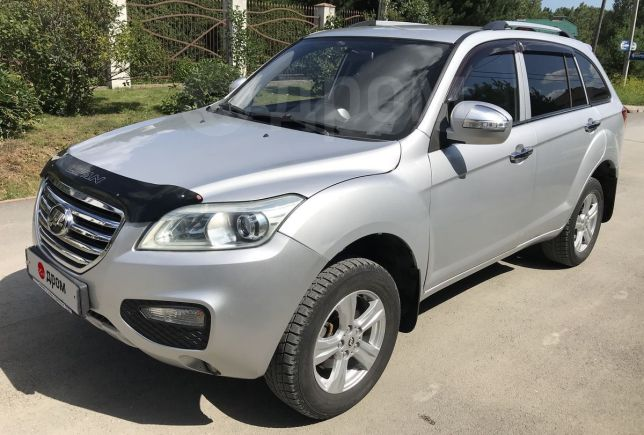 Lifan X60, 2013 год, 357 000 руб.