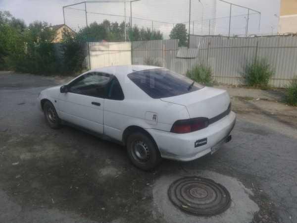 Toyota Cynos, 1991 год, 45 000 руб.