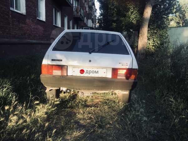 Лада 2108, 1996 год, 39 000 руб.