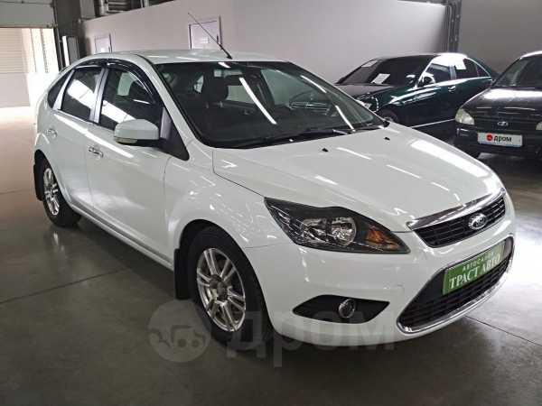 Ford Focus, 2010 год, 439 000 руб.
