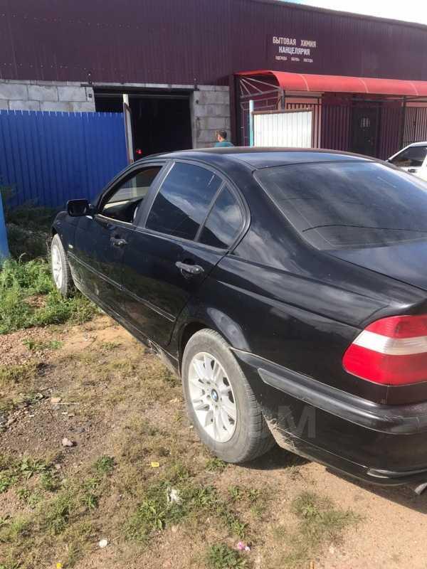 BMW 3-Series, 2000 год, 355 000 руб.